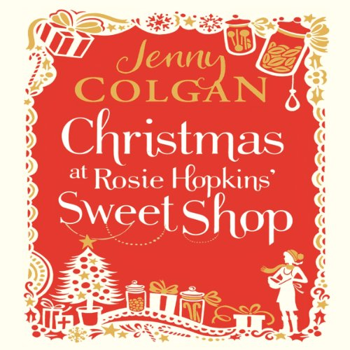 Christmas at Rosie Hopkins' Sweetshop Titelbild