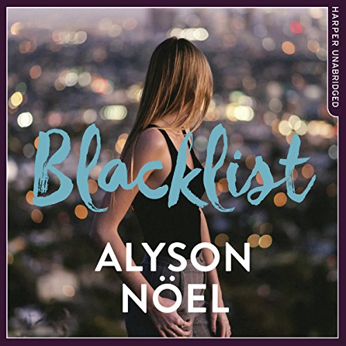 Blacklist  By  cover art