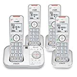 10 Best Cordless Phones with Answering Machines