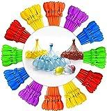 Wasserballons für Kinder, 440 selbstdichtende Ballons füllen in 60 Sekunden einfach schneller...