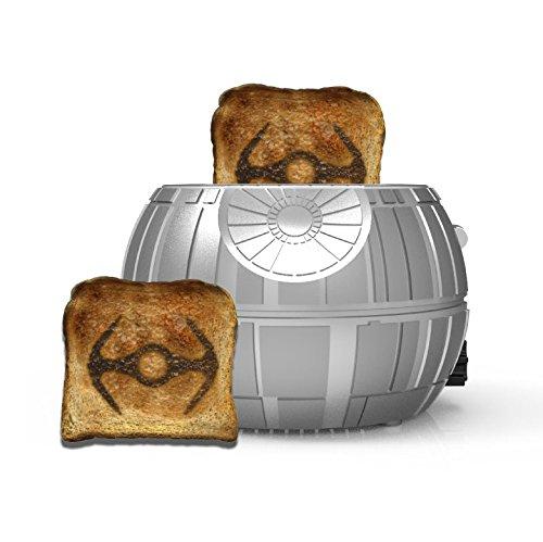 Funko TSTE SRW DST Star Wars Death Toaster