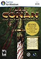 Age of Conan: Rise of the Godslayer (輸入版)