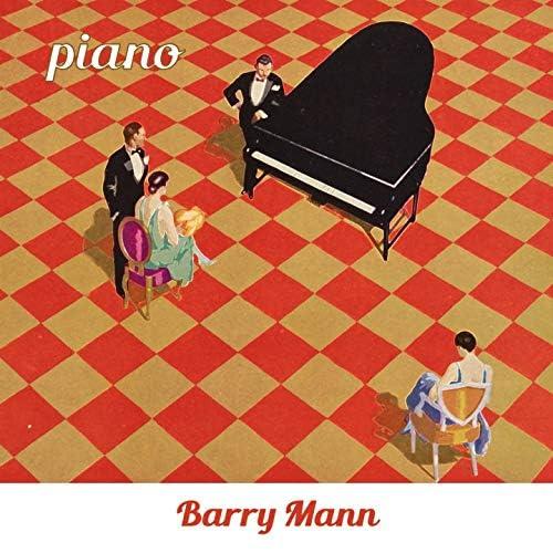 Barry Mann