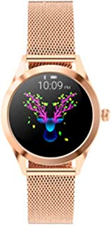 InnJoo Dorado Watch Voom Tft 1.04'' Reloj Inteligente Health Tracker