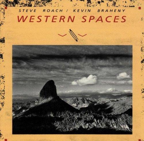 Western Spaces by Steve Roach