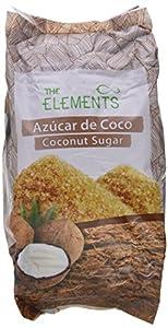The Elements Azúcar - 3 Paquetes de 1000 gr - Total: 3000 gr