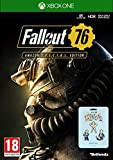Foto Fallout 76 - S.*.*.C.*.*.L. Edition [Esclusiva Amazon EU] - Xbox One