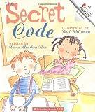 The Secret Code (A Rookie Reader)