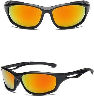 3e030f1248 Easy Go Shopping Deportes al Aire Libre Hombre Mujer Gafas de Sol  polarizadas Gafas de Sol