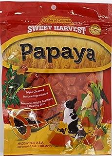 papaya treats