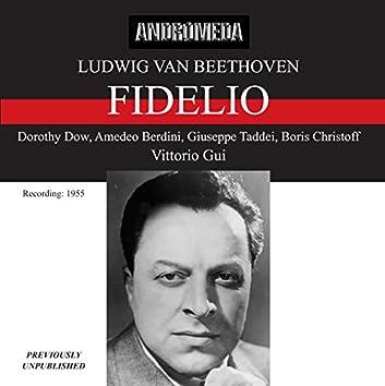 Beethoven: Fidelio, Op. 72 (Sung in Italian)