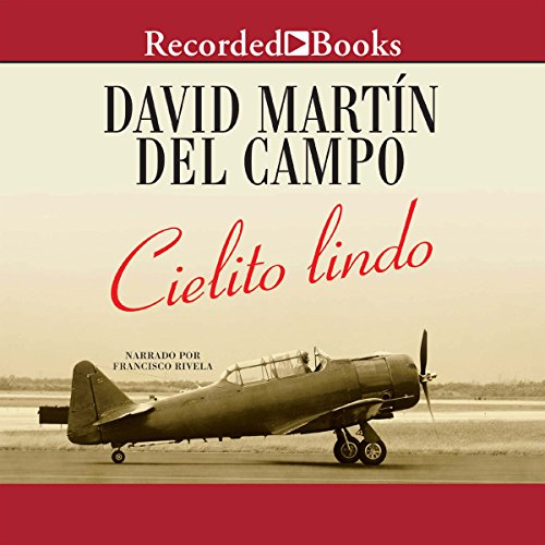 Cielito Lindo [Pretty Sky] audiobook cover art
