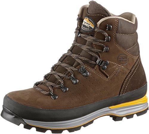 Meindl Unisex-Adult Boots, Bisam, 44.5 EU