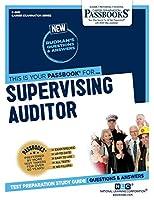 Supervising Auditor