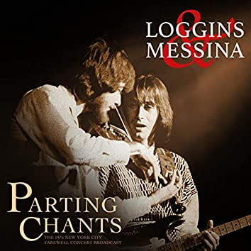 Parting Chants (Live 1976)