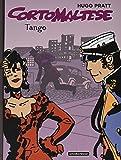 Corto Maltese: 10. Tango - Hugo Pratt