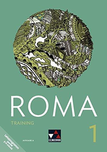 Roma A / Roma A Training 1: Arbeitsheft