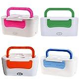 - Senza marca/Generico - SCALDAVIVANDE Elettrico Totalmente Estraibile Lunch Box Portatile