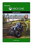Farming Simulator 15  | Xbox One - Código de descarga