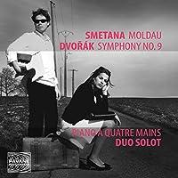 Smetana: Moldau/Dvorak: Sym 9