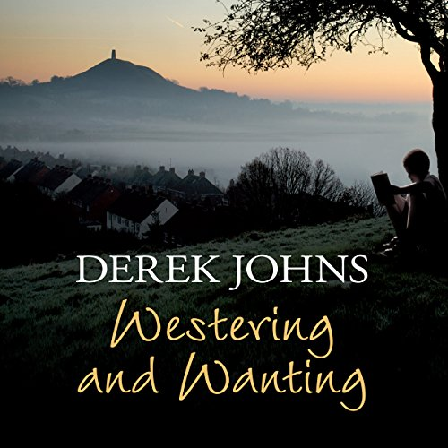 Couverture de Westering and Wanting