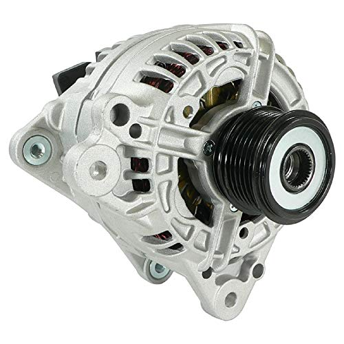 DB Electrical ABO0342 Alternator Compatible With/Replacement For 2.0L AUDI A3 2010-2014, TT 2008, Volkswagen Beetle 2013-2015, Golf 2010-2014 06F-903-023A, 06F-903-023F, 06F-903-023FX, 06F-903-023J