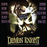 Various: Tales from the Crypt Presents: Demon Knight [Vinyl LP] (Vinyl)