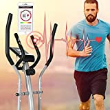 Zoom IMG-1 ancheer macchina ellittica fitness machine