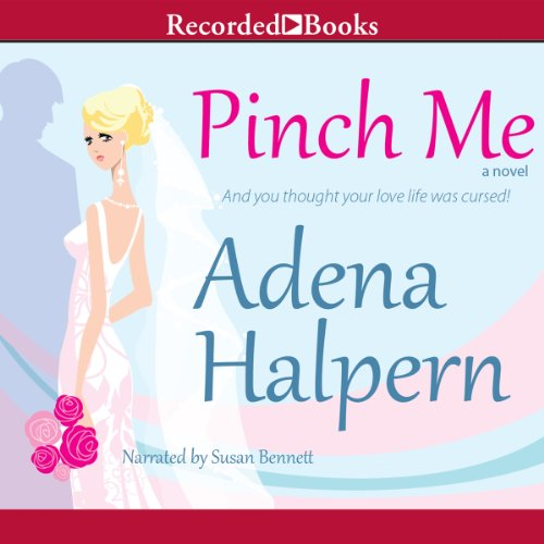 Pinch Me cover art