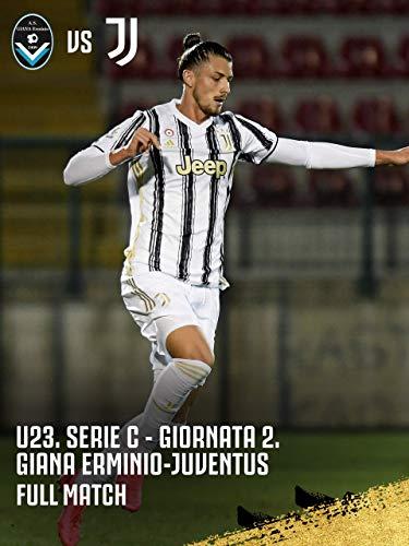 Stagione 2020/21. U23. Serie C - Giornata 2. Giana Erminio-Juventus