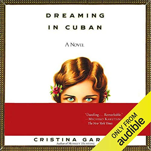 『Dreaming in Cuban』のカバーアート
