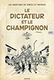 Version Originale - Tome 23 - Le dictateur et le champignon
