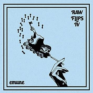 Raw Flips 4