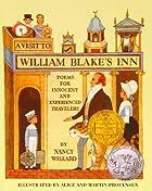 A Visit to William Blake's Inn (Voyager/HBJ Book)