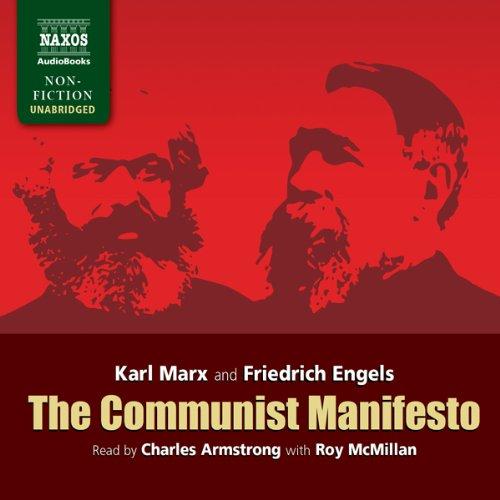 Bargain Audio Book - The Communist Manifesto