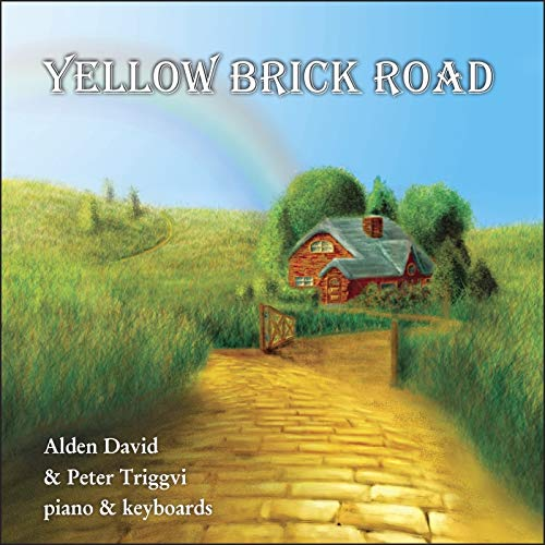Yellow Brick Road by Alden David an…
