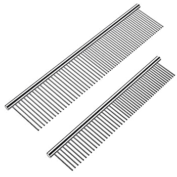 Best steel comb for dogs Reviews
