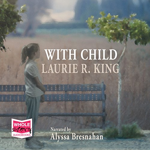 With Child audiobook cover art