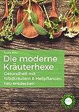 Die moderne Kräuterhexe - Gesundheit mit Wildkräutern & Heilpflanzen neu entdecken