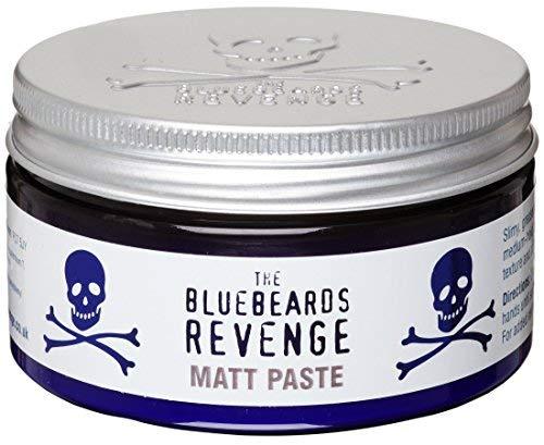 The Bluebeards Revenge - HAIR matt paste 100 ml-Homme