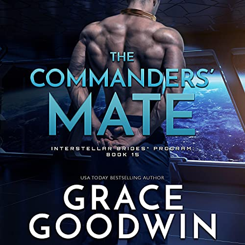 The Commanders' Mate cover art