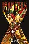 Marvels X : Le dernier humain par Ross