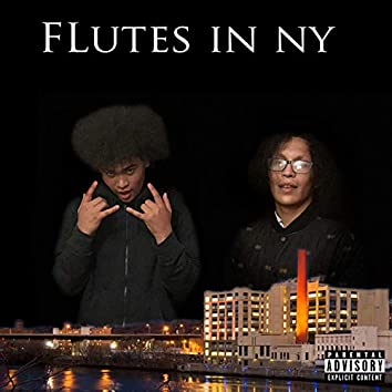Flutes in NY (feat. AU)