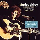 Songtexte von Tim Buckley - Buzzin' Fly: Live Anthology 1968–1973