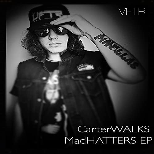 CarterWALKS