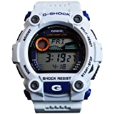 Casio G-SHOCK Reloj Digital, 20 BAR, Negro, para...