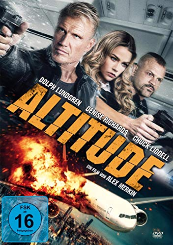 Altitude-die Hard in the Sky