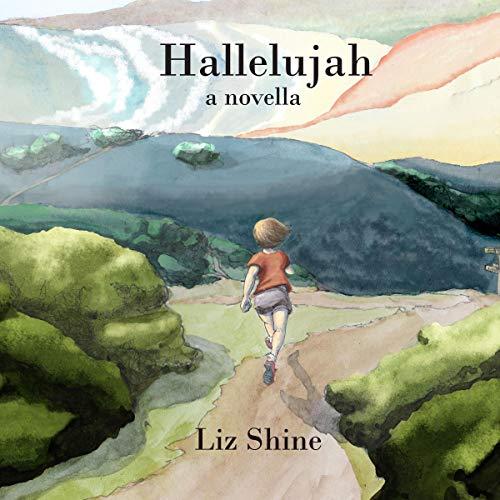 Hallelujah audiobook cover art