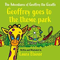 Geoffrey goes to the theme park