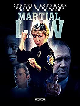 Martial Law  Restored